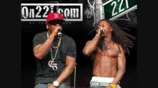 Birdman Always Strapped Lil Wayne Young Jeezy Ross Instrumental