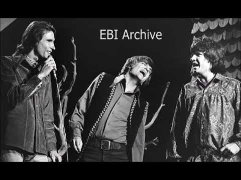 Everly Brothers International Archive : Johnny Cash Presents.......Show 8