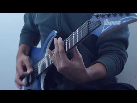 Ibanez rga42fm - Playthrough (demo)