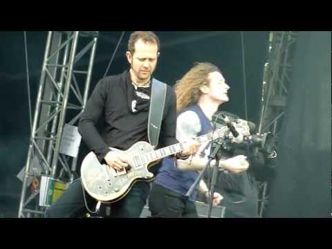 Little Angels - She's a Little Angel (Live - Download Festival, Donington, UK, June 2012)