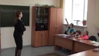 Нагибина Наталья Николаевна. Развитие вокально-интонационных навыков на уроках сольфеджио