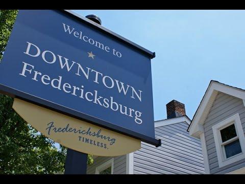 Image result for welcome to fredericksburg va