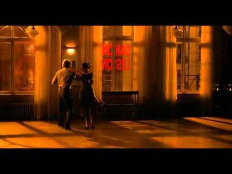 Shall We Dance Tango - (Gotan Project - Santa Maria)