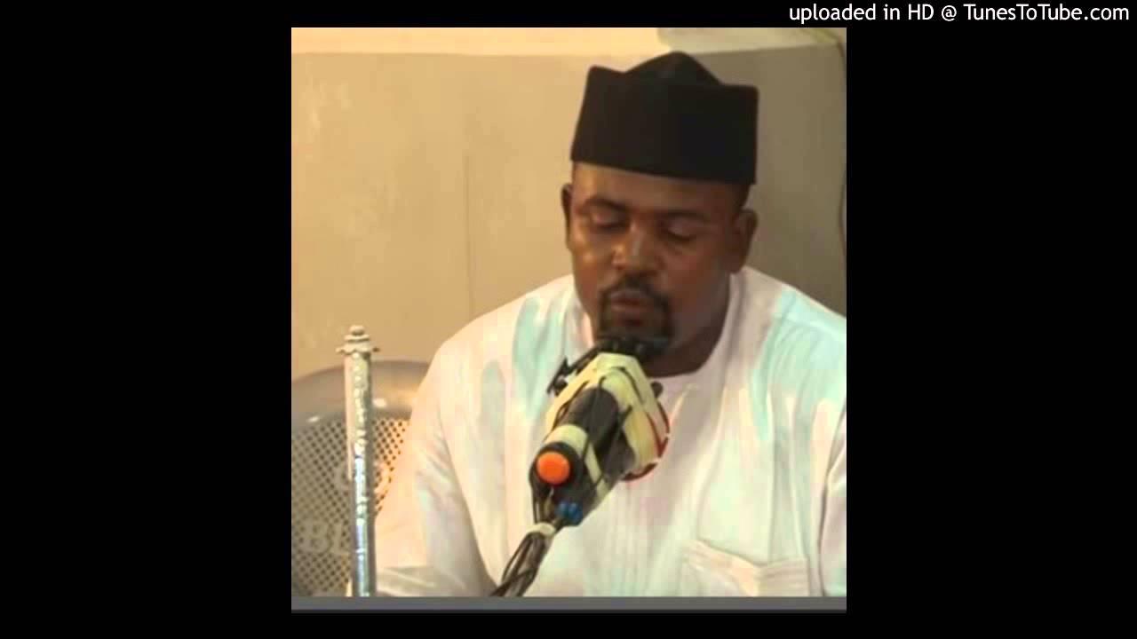 Download Surat Al-Kahf Alaramma Usman B/Kebbi