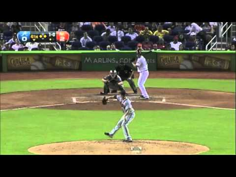 Mike Minor 2012 Highlights