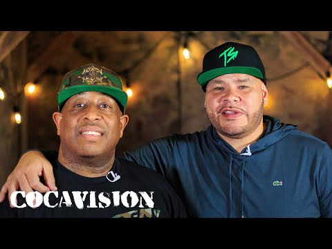 Coca Vision: DJ Premier, Episode 18