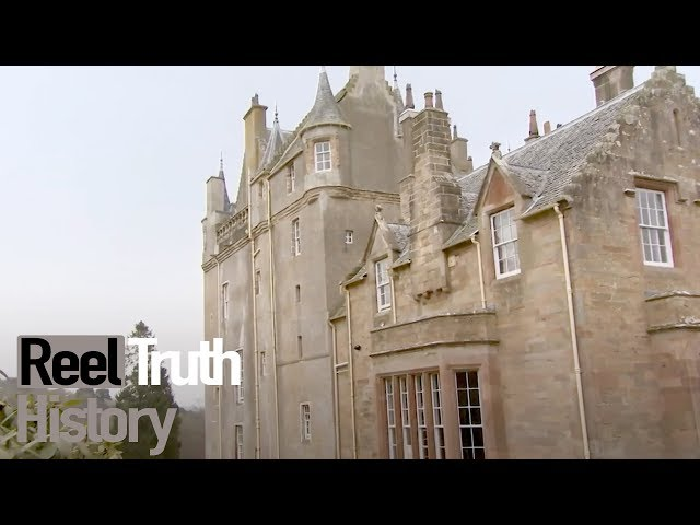 Restoration Home: Cassillis House (Before and After)   History Documentary   Reel Truth History
