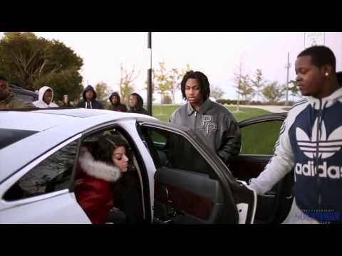 Lil Durk   Bang Bros Official Video