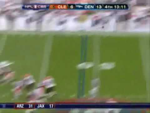 A Denver Broncos Tribute 2009