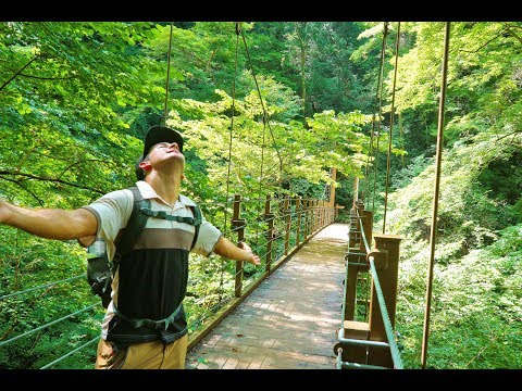 MOUNT TAKAO JAPAN HIKING GUIDE | VLOG #10