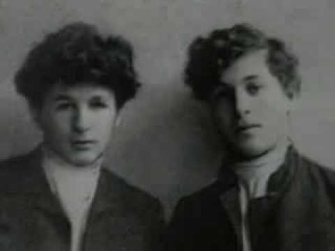 Marc Chagall (clip)