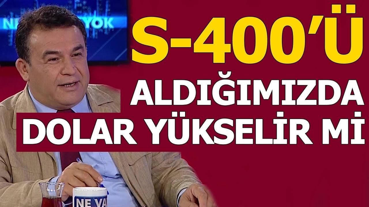 S-400'ler Türkiye için neden önemli? ABD neden S-400 almamızı istemiyor?