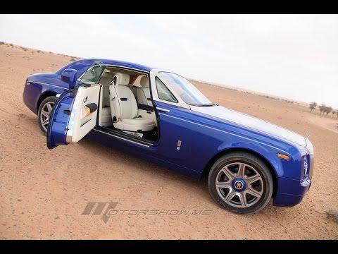 Rolls Royce Phantom Coupe 2012 - MotorShow.me