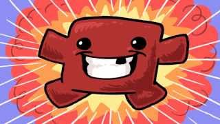 LORE - Super Meat Boy Lore in a Minute!