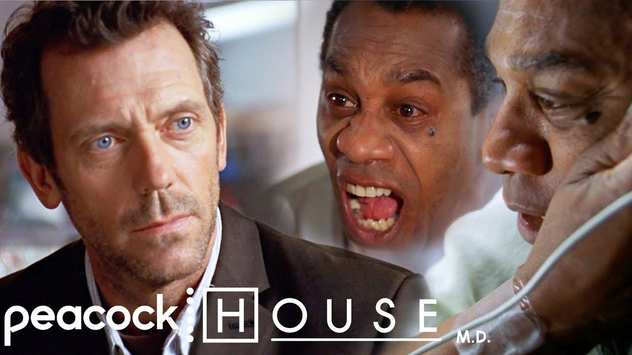 Give Me Your Best Lie | House M.D.
