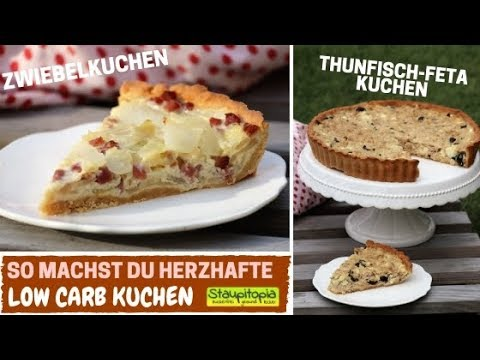 herzhafte low carb kuchen ohne mehl backen gesunde low carb kuchen f r dein low carb. Black Bedroom Furniture Sets. Home Design Ideas