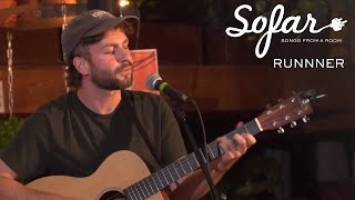 RUNNNER - Frame | Sofar Los Angeles