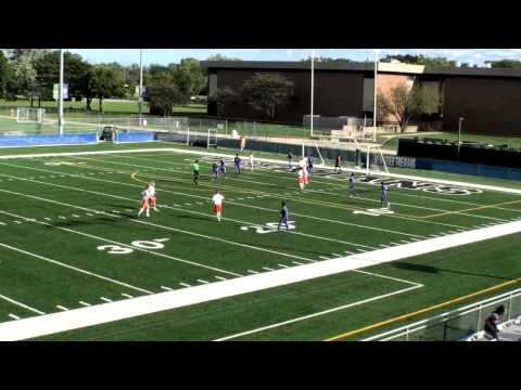 STC East Boys Soccer v Wheeling HS – 9/1/14