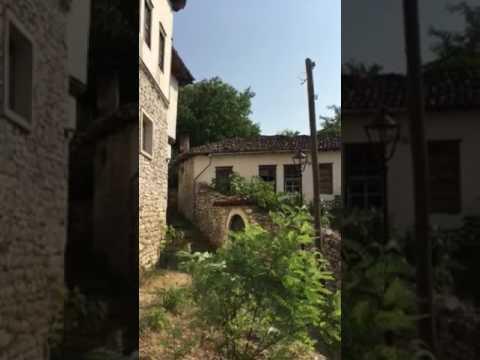 Timeless Kalaja (Castle): Berat, Albania