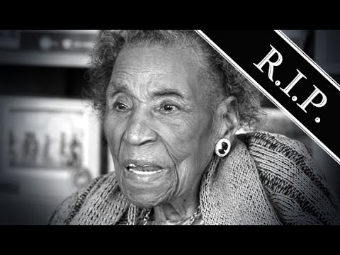 Amelia Boynton Robinson ● A Simple Tribute