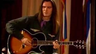 Galija - Dodirni me (Acoustic, 6.1.1995)