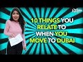 Life in Dubai: 10 Things To Know Before Moving To Dubai, UAE | Curly Tales