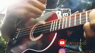 Download Kembali Pulang kangen band (cover ukulele by farhan ap)