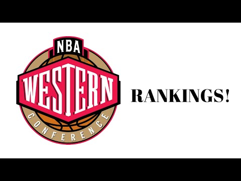 2020 NBA Predications: Western Conference