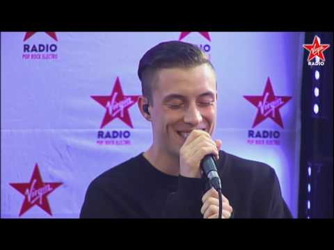 Loïc Nottet - Lost on you ( LP cover) [LIVE]