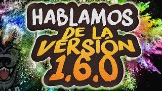 FLIPANDO CON LA VERSIÓN 1.6.0 Nuevo animal, ropa, mochila y mucho más!! - Last Day on Earth Español