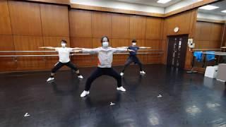 《武蹈家連線》第二回—「協調性挑戰—蔡李佛十字拳」