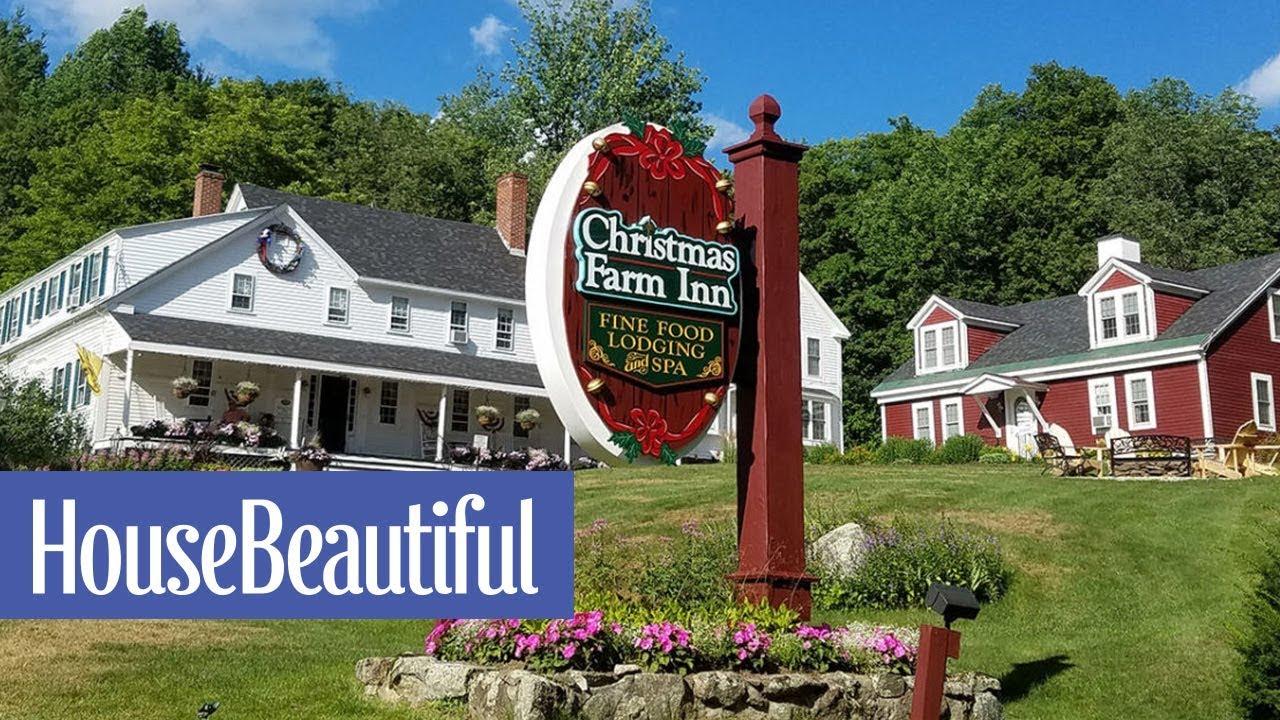 Theres an Inn Where Its Christmas Year-Round and Its Magical recommend