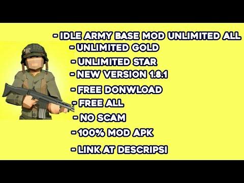 IDLE ARMY BASE