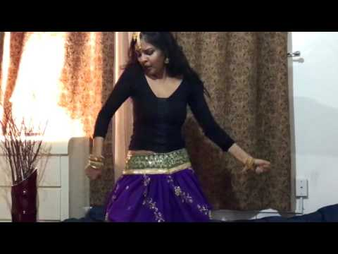 Jalta Hai Badan Bollywood Dance | Razia Sultan thumbnail