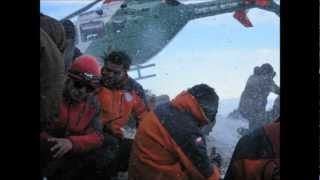 Únete a Nosotros - Cuerpo de Socorro Andino de Chile