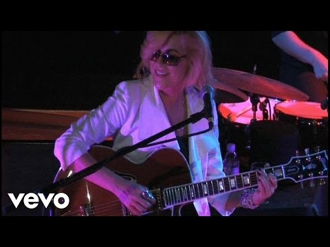Melody Gardot - Who Will Comfort Me (Live At The Troubador)