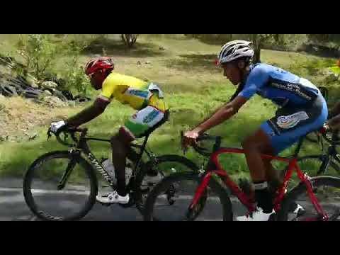 Guadeloupe : au cœur du  2e mémorial Alain Carvi (cyclisme)