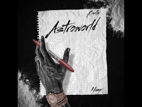 Astroworld - Bella | Music Video | Home The Album | 2021