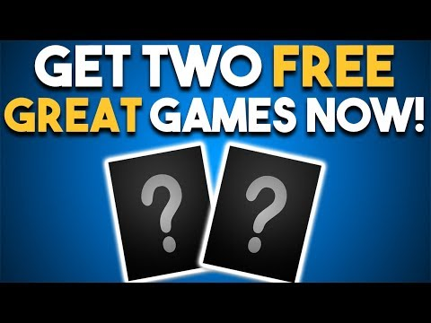 GET 2 FREE GREAT GAMES NOW and BAD COMPANY 3 in 2018!?