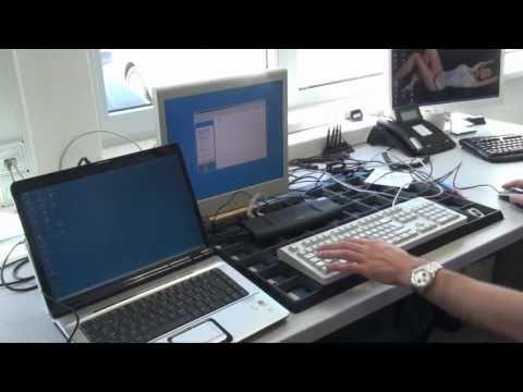 K17A original Dell USB-C Port Replicator incl  AC-Adapter (180W)