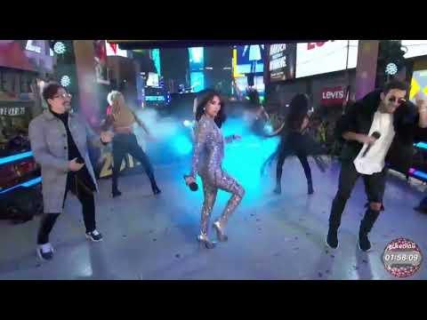 Lali & Mau y Ricky - Times Square ( Mi Mala Remix)