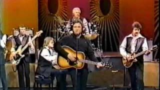 Johnny Cash - Song Of The Patriot