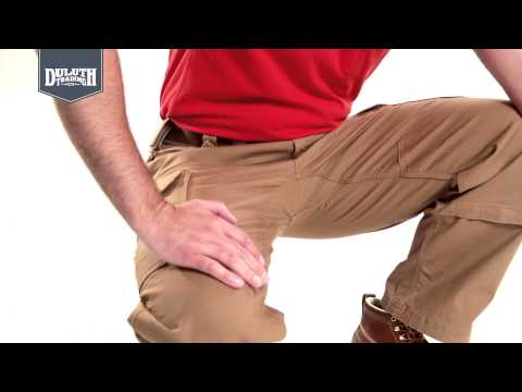 Duluth Trading DuluthFlex™ Ultimate Fire Hose® Work Pants