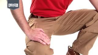 Duluth Trading DuluthFlex™ Ultimate Fire Hose® Work Pants