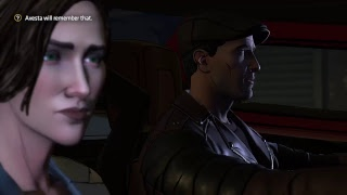 Batman The enemy Within Episode 4 What Ails You