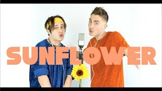 Sunflower Post Malone, Swae Lee COVER BY THE GORENC SIBLINGS.mp3