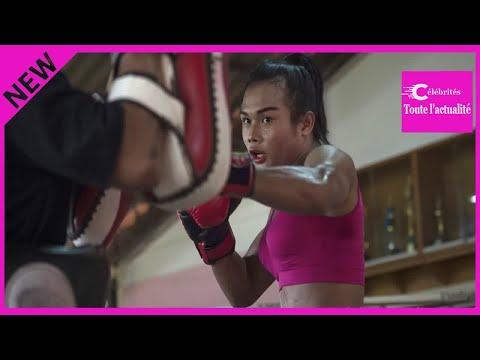 """Nong Rose, le """"dangerous ladyboy"""" de la boxe thaï"""