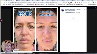 Monat Skin Care Reviews Brand New