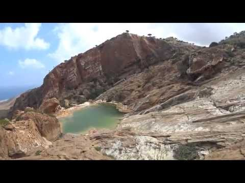 Socotra   Paradise of wilderness
