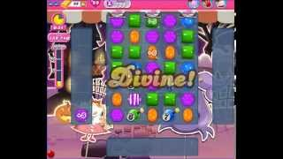 Candy Crush Saga Level 725 CE